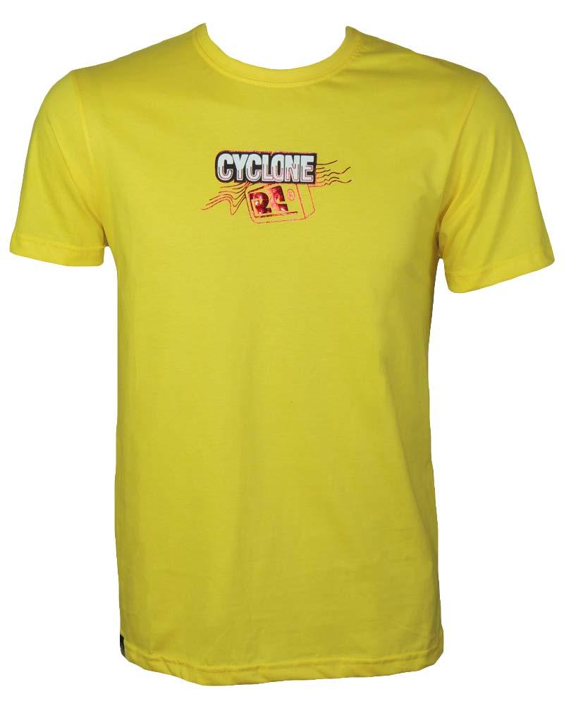 Camisa Cyclone Magnetic
