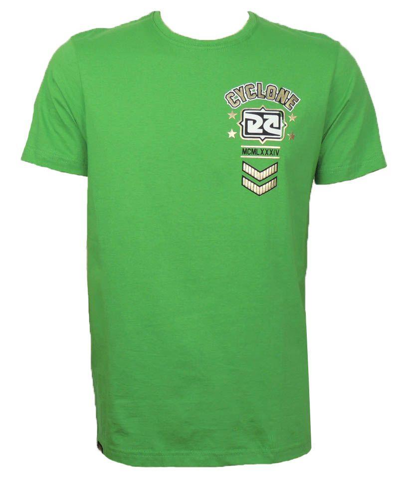 Camisa Cyclone Military