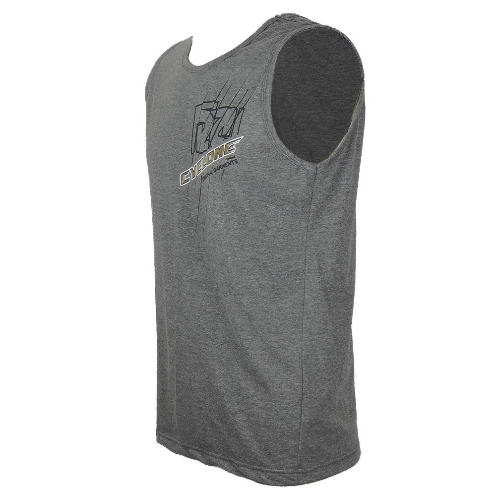 Camisa Cyclone Regata Sign Metal