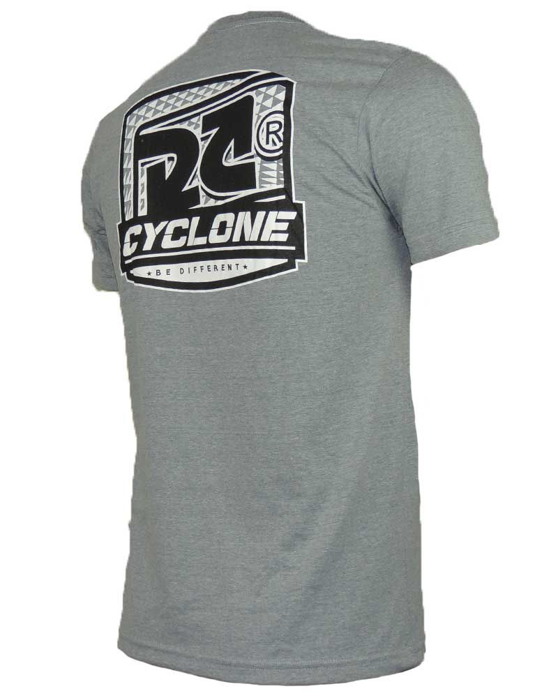 Camisa Cyclone Relax Texture