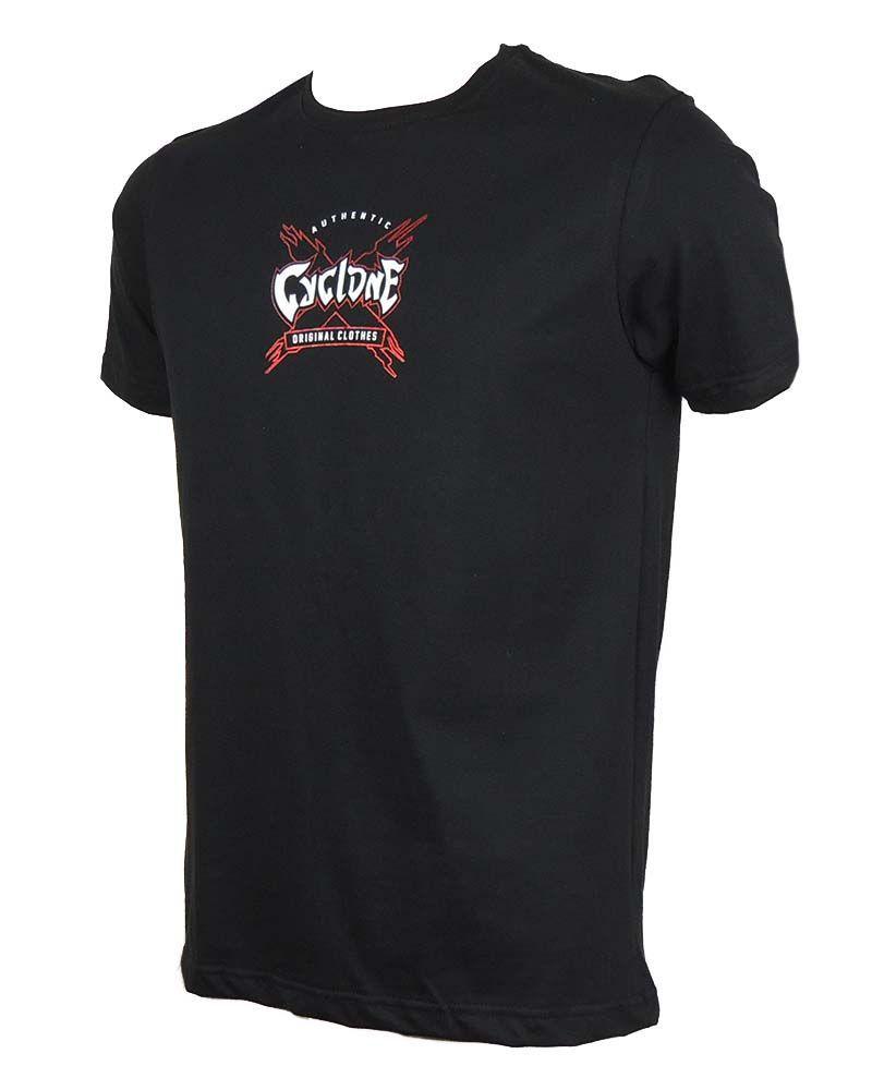 Camisa Cyclone Retrô