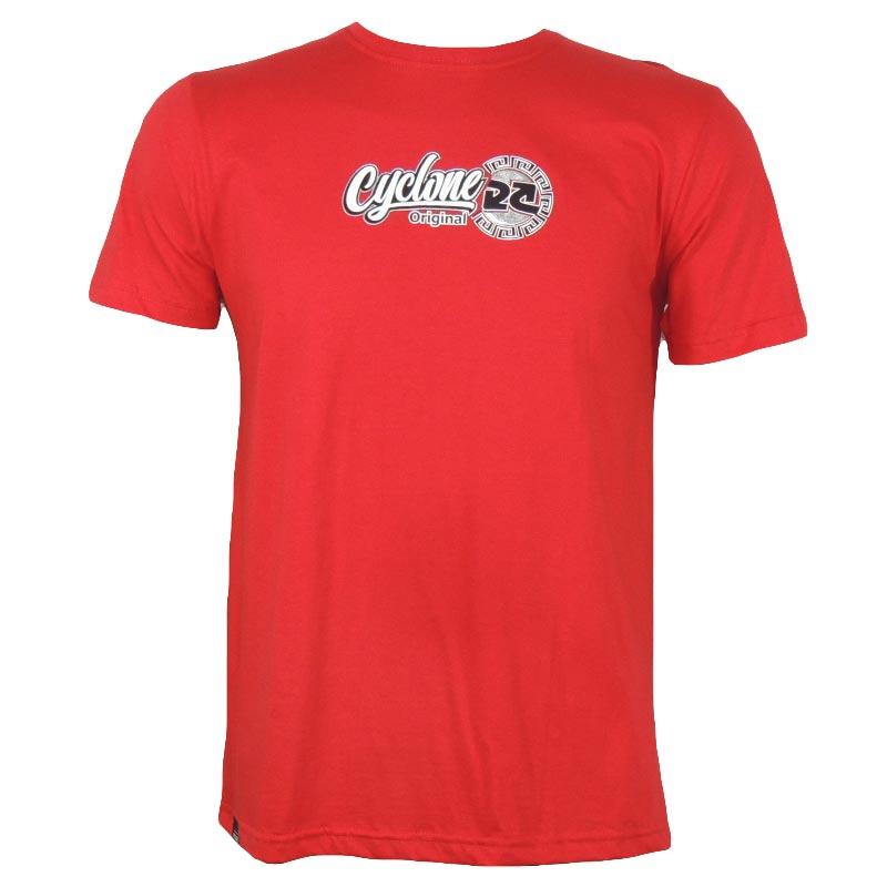 Camisa Cyclone Seattle Metal