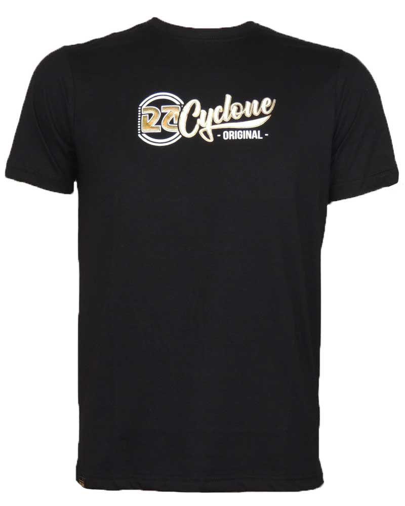 Camisa Cyclone Signature Metal