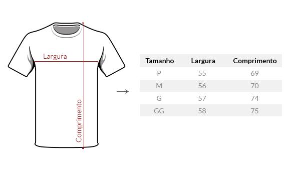 Camisa Cyclone Style Rasta