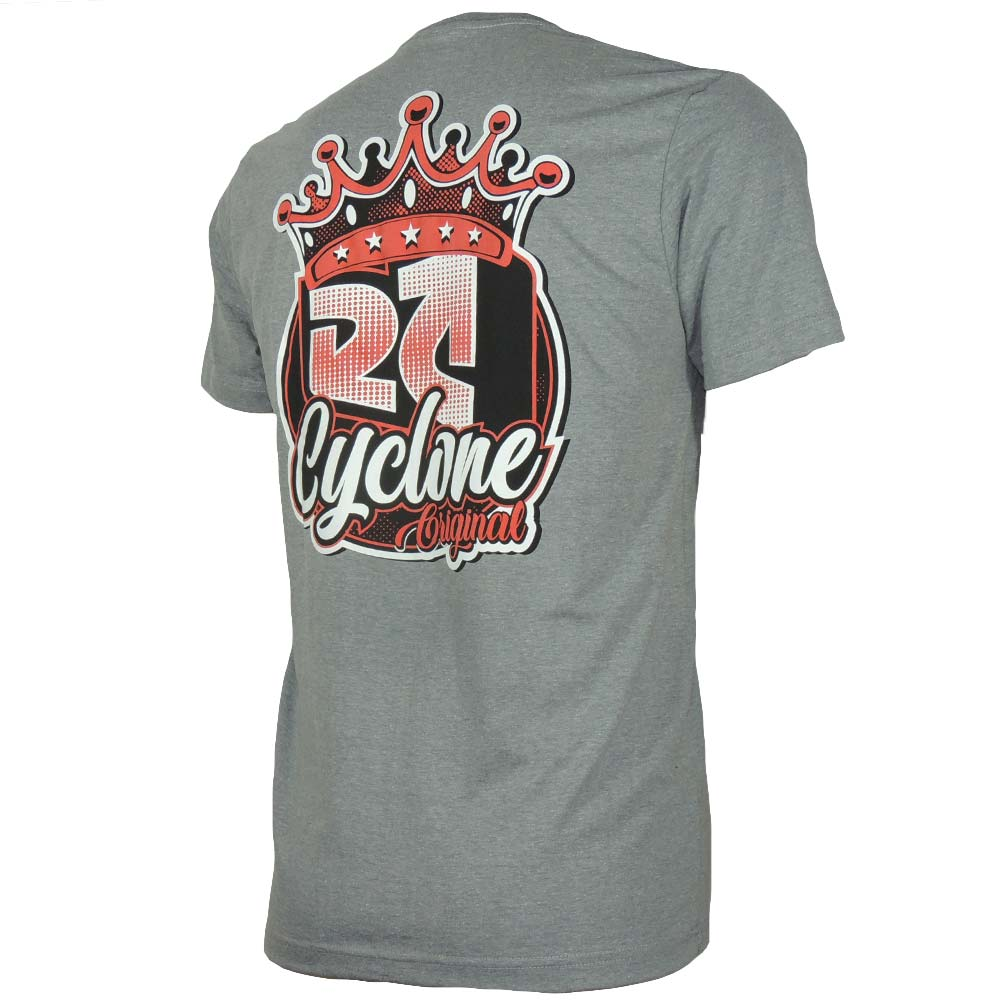 Camisa Cyclone Vancouver Puff