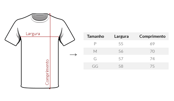 Camisa Cyclone World