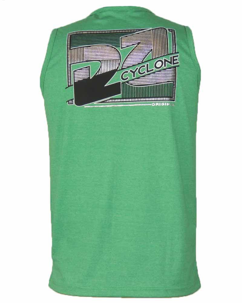 Camiseta Cyclone Regata Adamantium