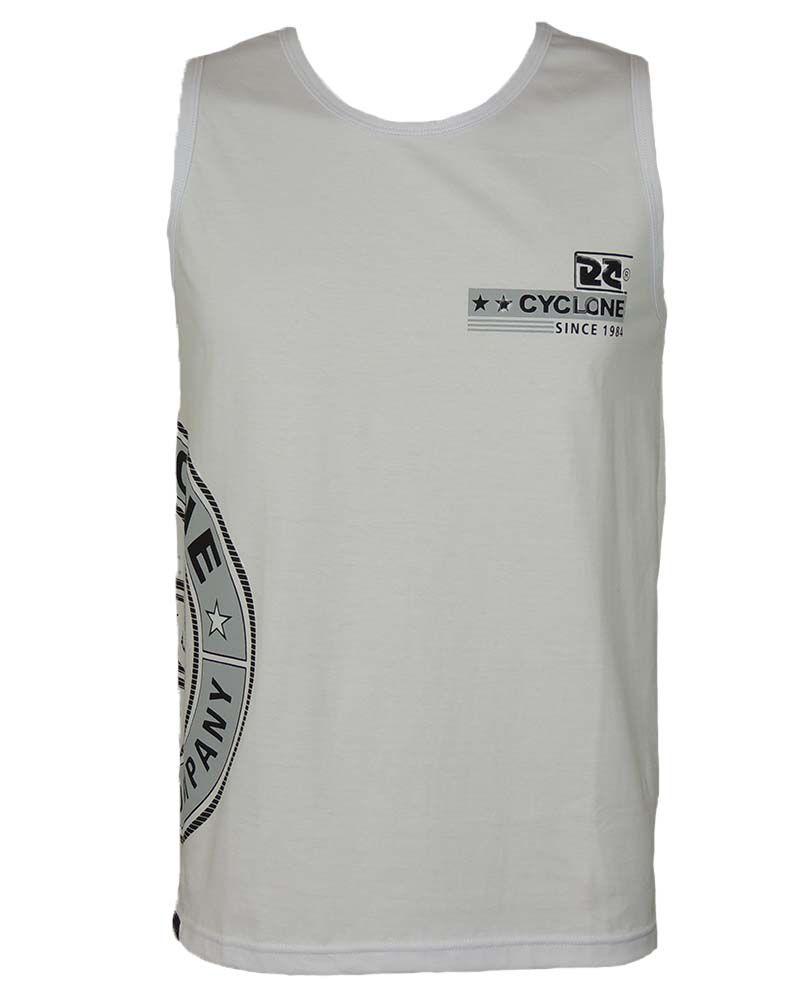 Camiseta Cyclone Regata Darrel