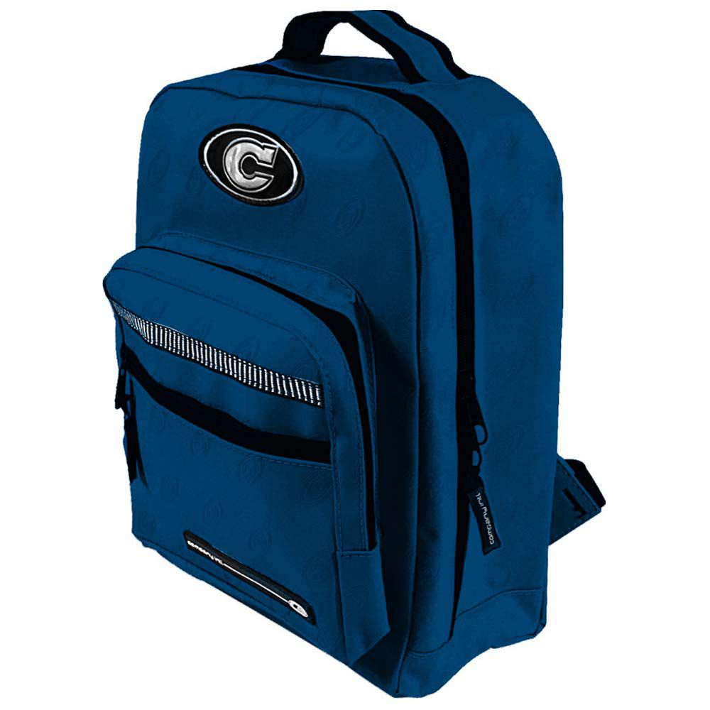Mochila Company Azul Indigo
