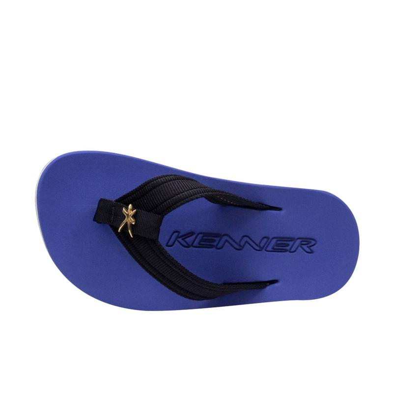 Kenner  NK 6 Infantil - Azul