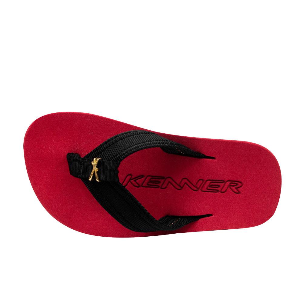 Kenner  NK 6 Infantil - Vermelho