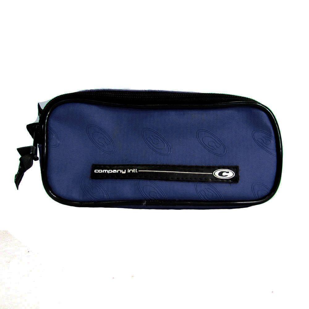Porta Lápis Company Azul Royal