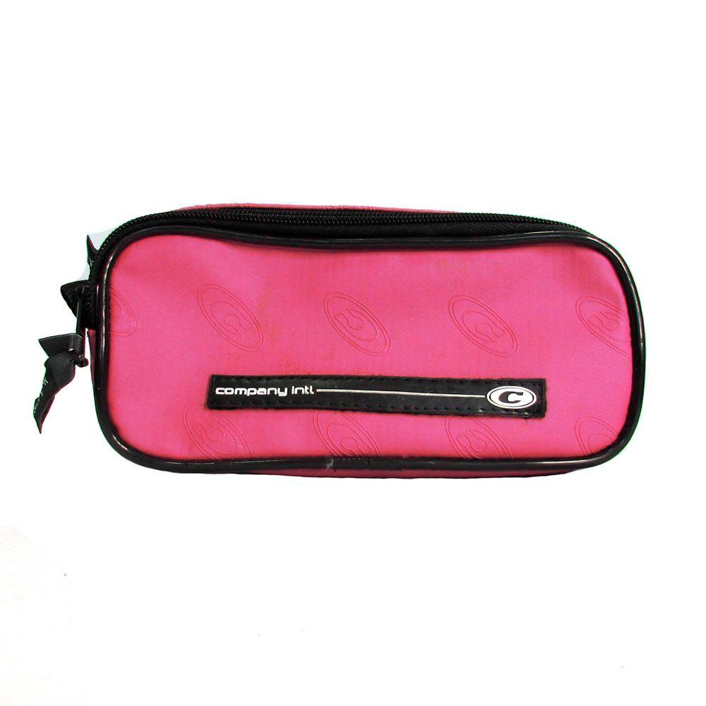 Porta Lápis Company Rosa