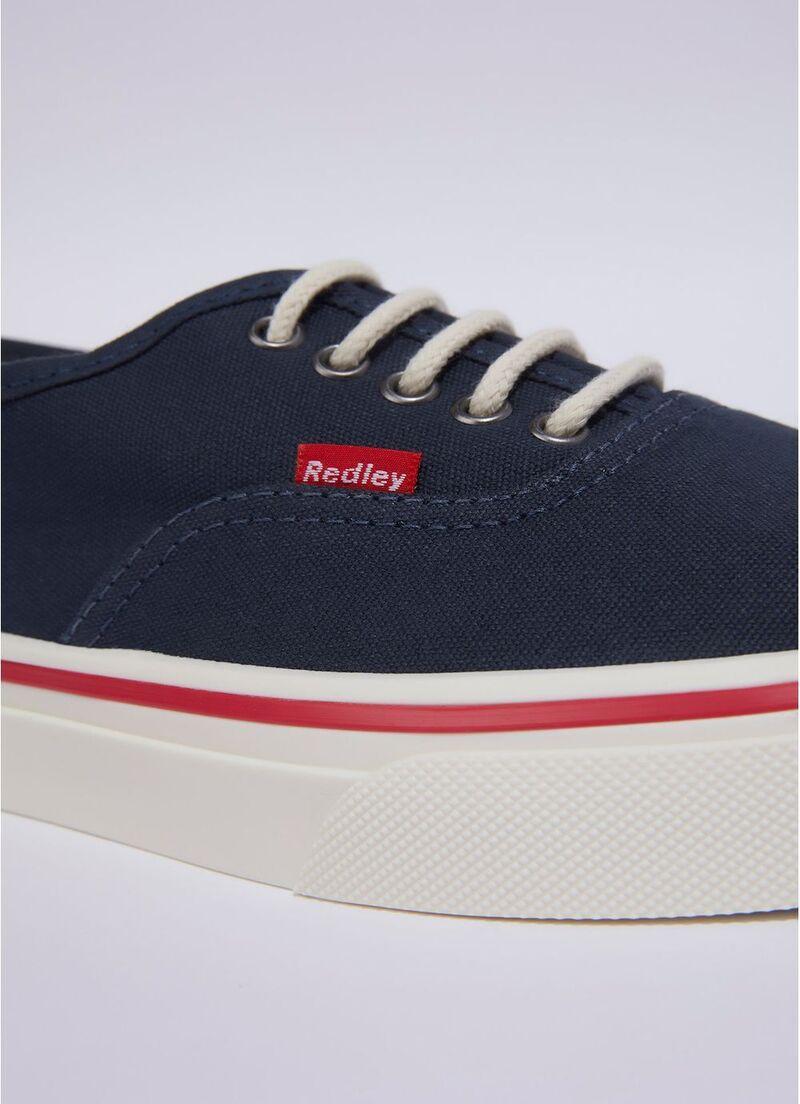 Tênis Redley IR 10 Originals Azul