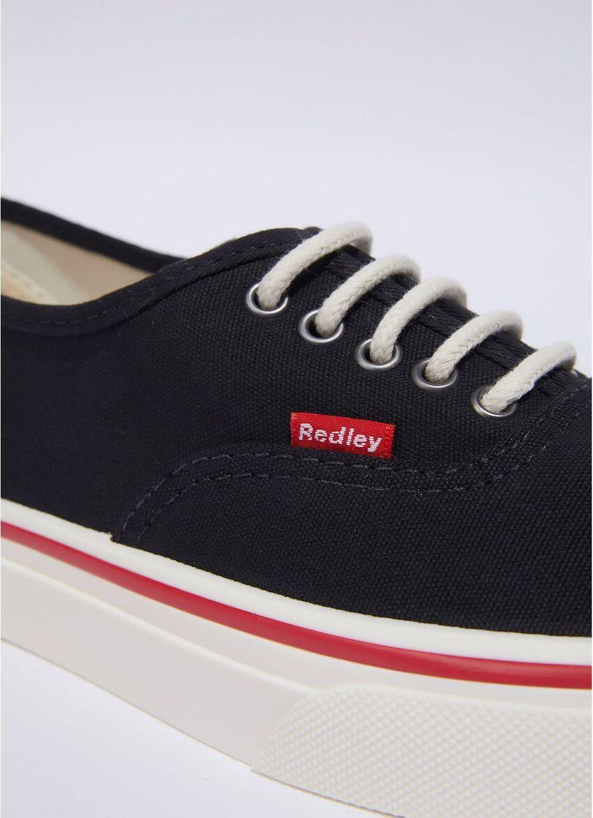 Tênis Redley IR 10 Originals Preto