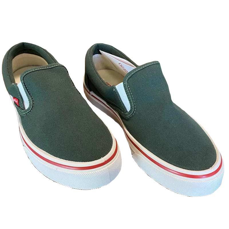 Tênis Redley Originals IATE IR 18  Verde