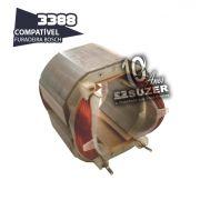 Bobina para Furadeira Bosch 3388 Super hobby  GSB 13/ 16RE