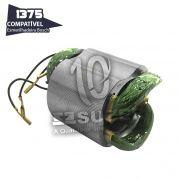 """Bobina para esmerilhadeira bosch 1375 - Gws 6-115 4 1/2"""" Dongcheng"""