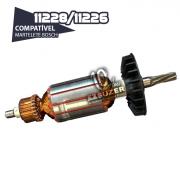 Induzido para Marteletes Bosch 11226/11228 GBH 2-24 DSE