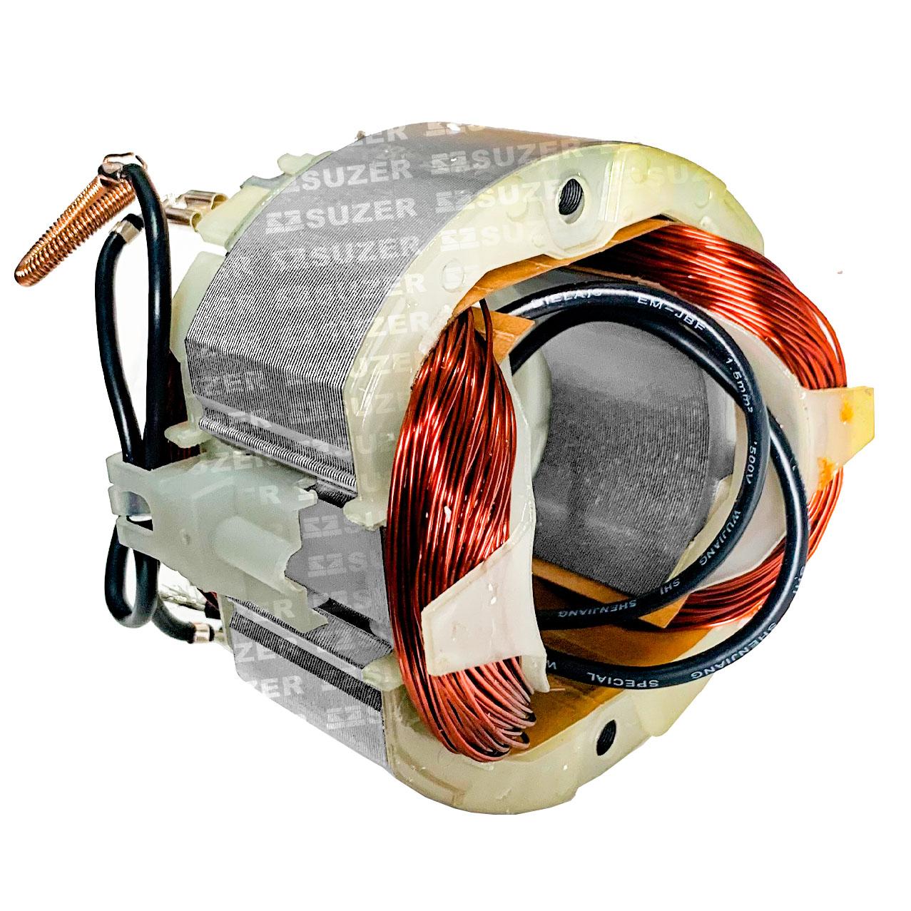 Bobina (Estator) para serra circular makita 5007N / NB