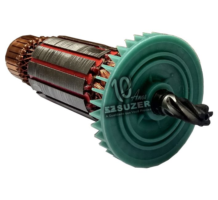 Induzido para Serra Circular Bosch 1546 GKS 7 1/4