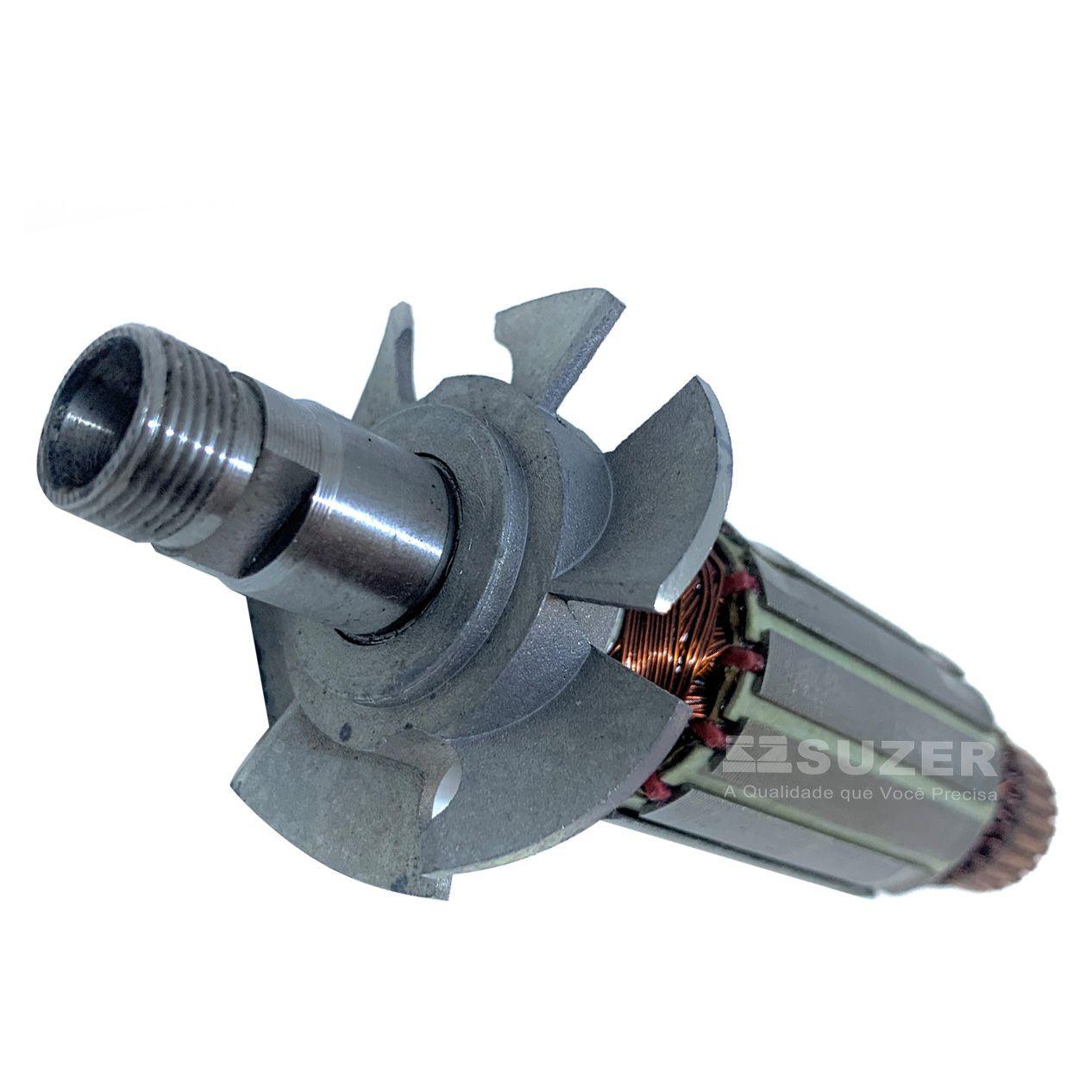 Induzido para Tupia 6mm 3709 Dongcheng