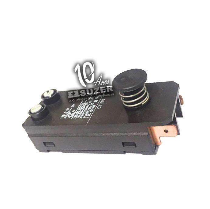 Interruptor Martelo  Bosch 11316 GSH 11E