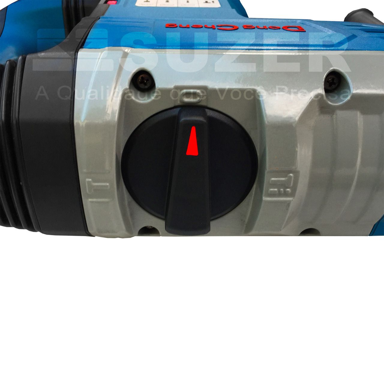 Martelo Perfurador E Rompedor 8 Kilos Sds Max 1500w 220v