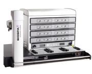 Incubador automático Modelo BIOSPA? 8