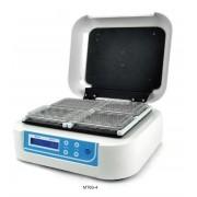 INCUBADORA PARA 4 MICROPLACAS ELISA PCR OU CULTURA CELULAR, TEMPERATURA 70°C SEM AGITAÇÃO