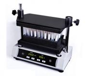 Macro agitador vortex de múltiplas plataformas com capacidade para aceitar grande quantidade de microtubos, microplacas e macrotubos – Modelo BIO-DMT2500