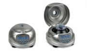 Microcentrifuga digital, timer, velocidade variável 15.000rpm equipada com rotor para microtubos 12x1,5/2,0 ml. Modelo BIOMC15