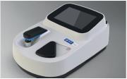 Nanoespectrofotômetro quantificação dna/rna digital touch screen Ultra-micro-volume, amostra 0,5~2μL, comprimento de onda 190-1100NM Precisão 1,00 NM. Modelo ?Microdrop?