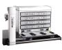 Incubador automático Modelo BIOSPA 8