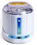 Microcentrífuga para 2 microplacas de PCR, digital, com timer, velocidade fixa 2.500 RPM. MODELO BIOMINIP2500