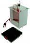 Trans blotting para transferência de ácidos nucleicos e proteínas com resfriamento ? Modelo: JY-ZY2