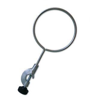 Anel de Ferro com Mufa, 7 cm, 10 cm ou 13 cm - Modelo: RIC002