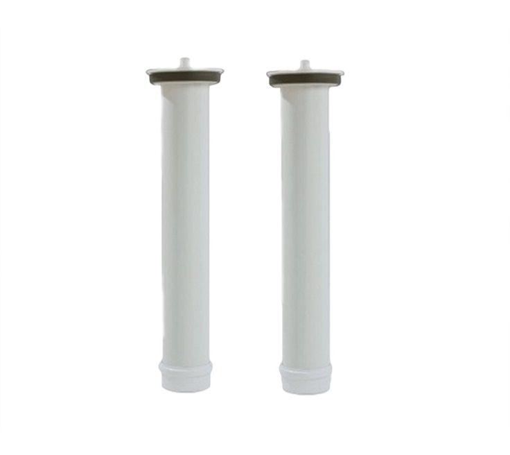 Coluna Deionizadora Sobressalente - Vazão de 50 ou 100 litros/Hora - Marca: UNION