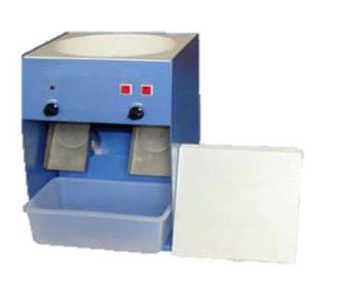 Detector de metais magnéticos para aplicações na indústria alimentícia, testes em combustíveis e determinação da força em metais magnéticos. Modelo JJCC