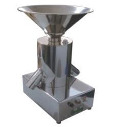 Divisor de grãos médios e pequenos por centrífuga elétrica para aplicação agrícola. Modelo LXFY-2