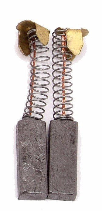 Escova de carvão para centrífuga 80-2B - Modelo: C-Brush
