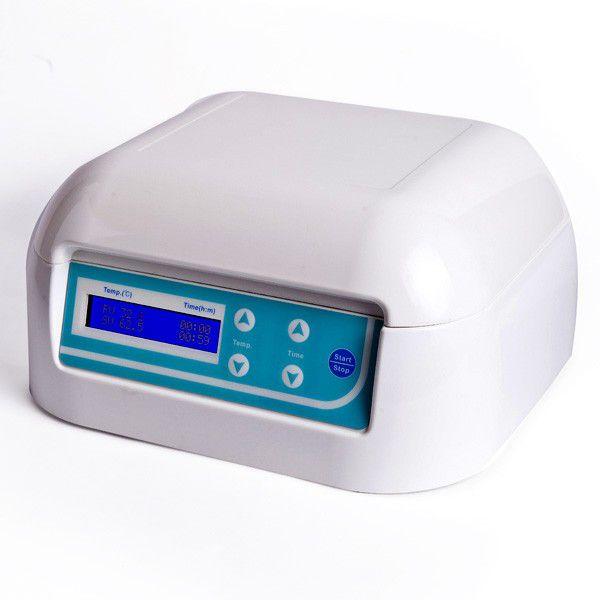 Incubadora para Microplacas com Agitação, Capacidade 4 Microplacas de 96 a 384 poços. Modelos de ELISA, Cultura ou PCR ? Modelo: BIOST-604