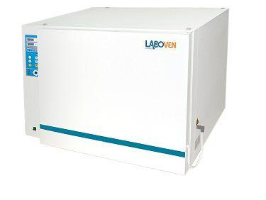 INCUBADORA DE CO2 COM FILTRO HEPA, LÂMPADA UV, SENSOR TC (CONDUTIVIDADE TÉRMICA) MODELO L212