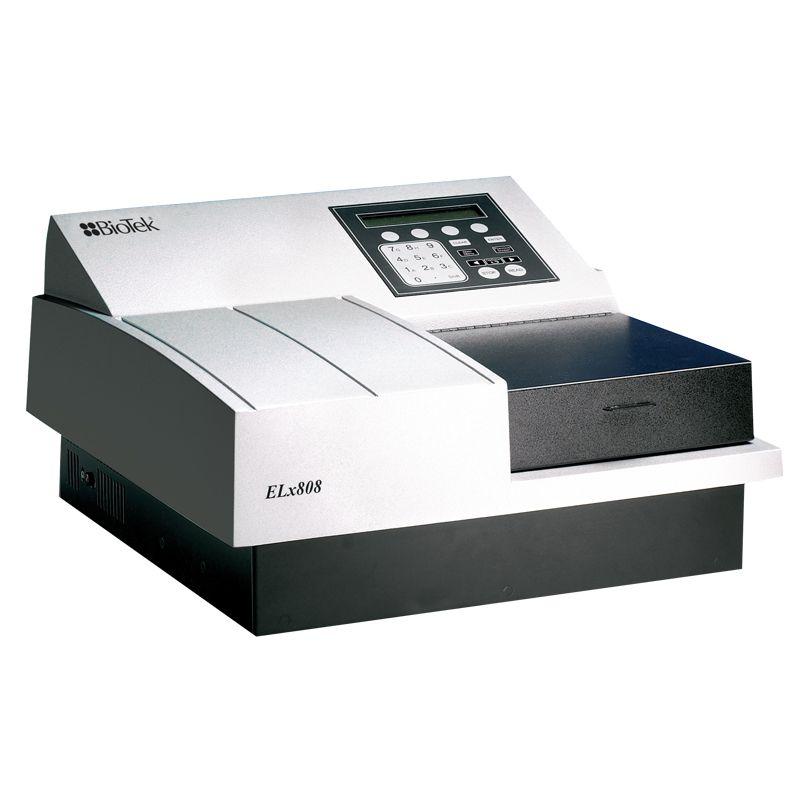 Leitora Microplacas 96 Poços, abs 380 a 900nm, Agitação, Software Gen5 Padrão, Bivolt - Modelo: ELx808-GEN5