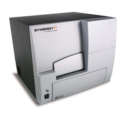 Leitora Multi-detecção 6 a 1536 Poços, ABS, Fluor, Polar, TRF - MODELO SYNERGY 2 SFPTA