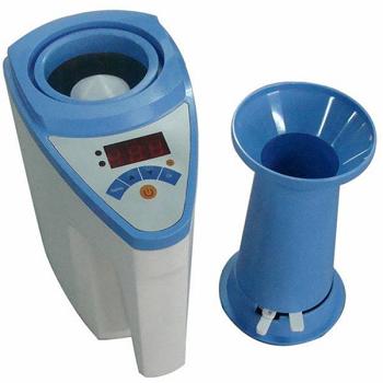 Medidor de umidade em grãos para aplicação agrícola.  Modelo LDS-1H/ LDS-1S
