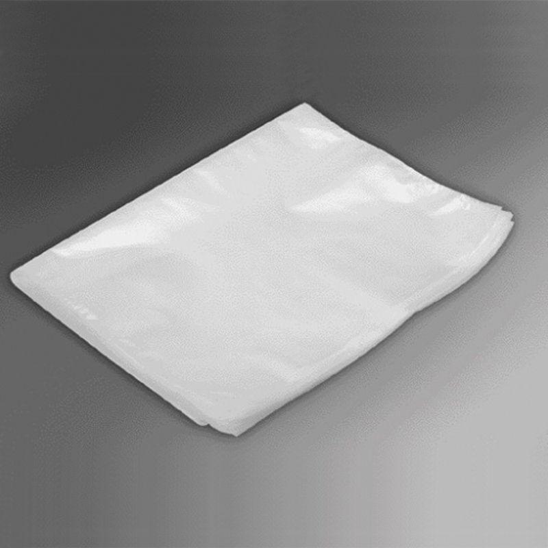 Saco plástico para autoclave, 60x80 cm, 60lt. Fabricado em polietileno