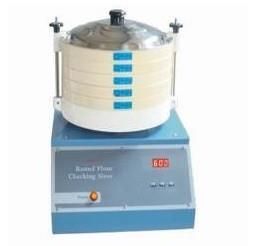 Separador de diferentes graus de espessura de farinha Modelo: JYSY30X8