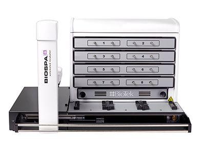 Sistema Automático para Incubação Com Controle de Temp., CO2, O2 e Umidade