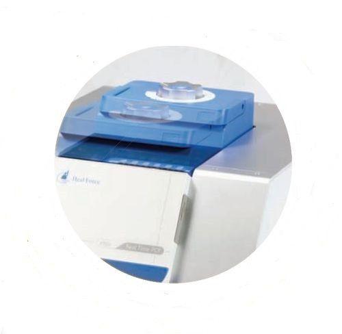 Termociclador para PCR em Tempo Real com Sistema Aberto e Completo, até 5 canais de Detecção, Excitação em LED, Bloco com 96 Poços ? Modelo: BIO-X960B